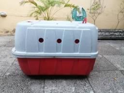 Caixa de transporte para cachaorro