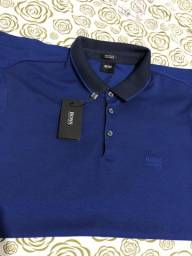 Camisa Polo Hugo Boss