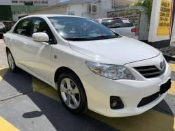 Toyota Corolla XEI 2.0, Branco, 55.000 KM ! - 2014