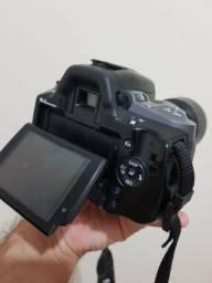 Camera Sony A330 DSLR