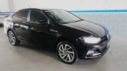 Volkswagen virtus 2019 1.0 200 tsi highline automÁtico - 2019