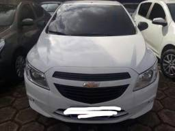 Chevrolet prisma 1.0 joy ano (2018) - 2018