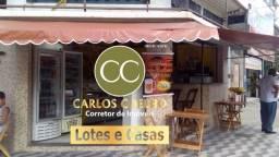 G Cód 205 Espetacular loja bem localizada em Caxias!