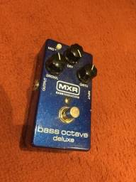 Pedal Bass Octave Deluxe MXR