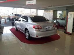 Toyota Corolla Xei Top de Linha Único Dono Impecável - 2014