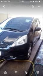 Honda Fit 10/11 Automático. Valor 31.500 - 2011