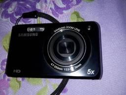 Vendo camera sansung que tira self tel 21989863426