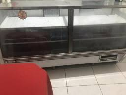 Balcão gelado