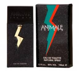 Perfume Masculino Animale For Men Importado Usa 200 Ml