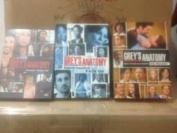 Grey's Anatomy todos 40,00