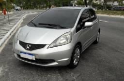 Honda Fit Ex 1.5 - Automático - 2012