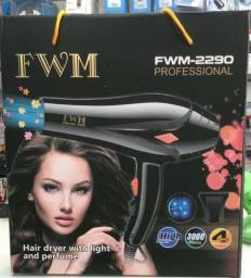 Secador fwm 3000 w com led