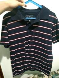 Camisa authentic Polo M