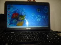 Notebook Compaq - CQ43 - Core I3 - 6GB - HD160 - LED14