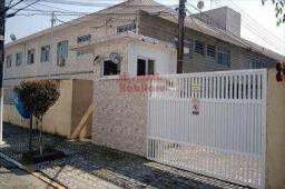 Kitchenette/conjugado à venda com 1 dormitórios em Canto do forte, Praia grande cod:626900