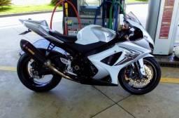 GSXR 1000 2009 - Preparada - 2009