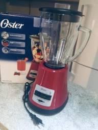 Liquidificador Oster -Nunca usado-
