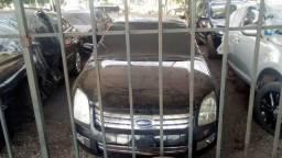 Ford Fusion 2008 Para Retirada de Peças mecânica