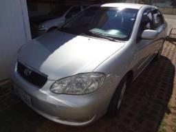 Toyota Corolla 1.6 Xli completo 4p (banco couro) - 2006
