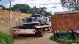 Mercedes w110 diesel reliquia vend0 ou troco por f100 ou f350 antigo