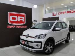 VW - VolksWagen Up! Cross 1.0 TSI Total Flex 12V 5p