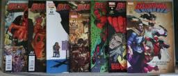 Combo HQ Deadpool Totalmente Nova Marvel nº 01 até 28