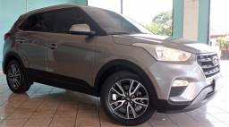 Hyundai Creta Pulse 1.6 AT só na Horizonte Veículos