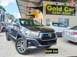 Toyota Hilux SRV 2020 - ( Zero KM )