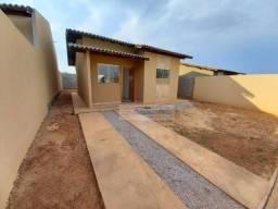 Casa com 2 dormitórios à venda, 64 m² por R$ 172.000,00 - Jardim Glória l - Várzea Grande/