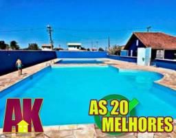 K18/ Vem verão ai/ que tal sua casa no cond. c/ piscina