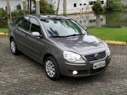 Polo Sedan 1.6 MI 2011 / Completo / Impecável
