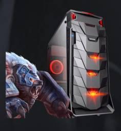 Título do anúncio: Montamos sua máquina Gamer de acordo com sua necessidade ! Loja Niterói