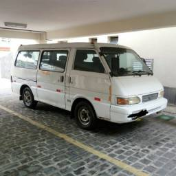 Besta Kia van diesel 97 (pela melhor oderta)