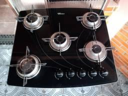 Cooktop - 5 bocas - Fischer