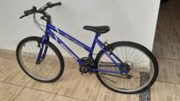 Bike teen feminina
