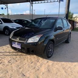 Ford Fiesta Sedan 2008 Completo - EXTRA