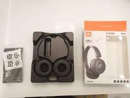 Headphone Bluetooth JBL T450