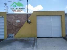 Casa nova pronta para finaciar em Paracuru