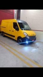 Renault master furgão 2.3