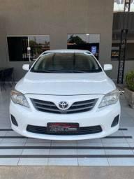 COROLLA GLI 1.8 2012 aut  145.000 km  R$46.000,00