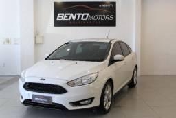 Ford Focus Sedan Se Plus 2.0 Automático - Impecável