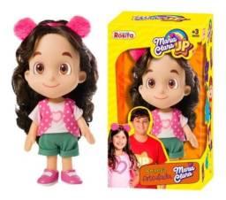 Boneco Maria Clara Youtuber Jp E Maria Clara Original Rosita