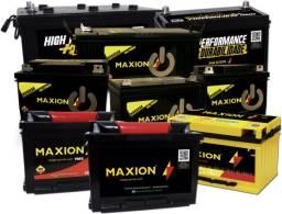 Baterias entrega a domicilio Maxion Moura Heliar
