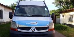 Van Renault Master - 2012