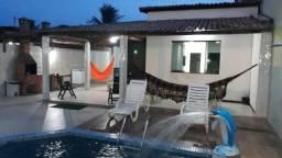 Alugo Casa Mobiliada Temporada Barra dos Coqueiros