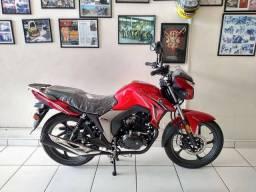 Haojue DK 150Cbs 0Km 2020 - Moto & Cia