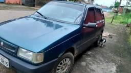 Vendo fiat Uno 2001 - 2001