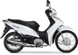 Motos da Honda novas e seminovas
