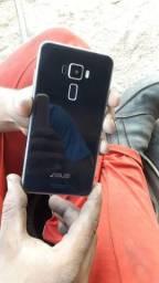 Zenfone 3 poucas marcas de uso