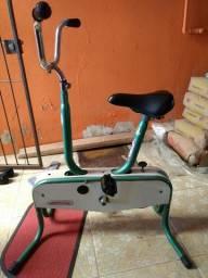 Bicicleta Caloicicle